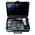 Ingersoll Rand 121K6 Super Duty Air Hammer with 6-Piece Chisel Kit