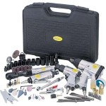 Northern Industrial Air Tool Kit - 71-Pc. Set