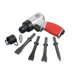 Tekton 4185 150mm Air Hammer Set, 7-Piece